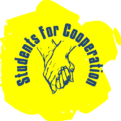 Logo of Students for Cooperation